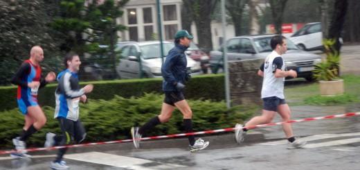 Meia Maratona de Viana do Castelo - Janeiro 2013